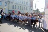 Забег 1000 м мальчики 2006 г. р. и моложе