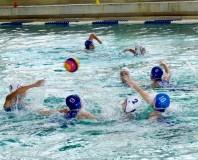 I-ый тур Первенства России сезона 2016-2017 г.г. по водному поло среди девушек до 15 лет