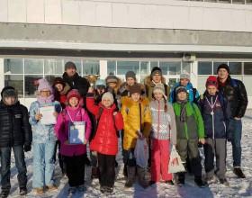 XXI соревнования по плаванию, посвященные памяти Рыбачкова В.Н.
