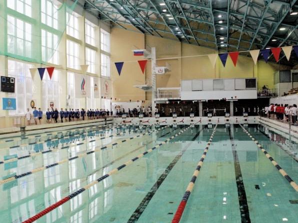 Первенство и Чемпионат Нижегородской области по подводному спорту (плавание в ластах) 28-29 декабря 2017 г.