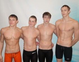 Результаты Всероссийских соревнований в Волгограде