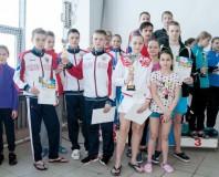 Первенство Нижегородской области по плаванию