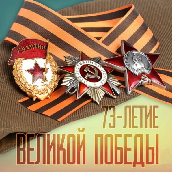 Открытое Первенство ГБОУ ДО НОСДЮСШОР 'Дельфин', посвящённое 73 годовщине победы в Великой Отечественной войне