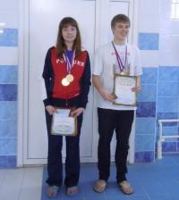 Кандидат в мастера спорта Жаров Роман - абсолютный победитель Кубка