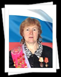 Антонова Т.В.