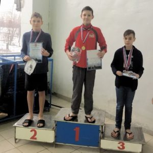 Харитонов Андрей 100м на спине