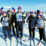 Лыжня России — 2018