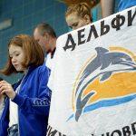 Чемпионат и первенство ПФО по плаванию, г. Саранск