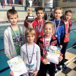 Первенство Нижегородской области по плаванию среди юношей 2010 г.р. и Фестиваль  по плаванию 'Юный пловец' среди девушек 2012  г.р.