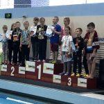 Первый открытый Кубок по плаванию на призы СК 'Сормович' (г. Нижний Новгород) среди юношей и девушек 2011-2012 г.р.