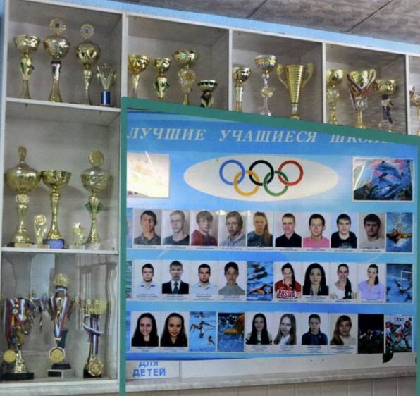 Подъем в Нижнем. Олимпийские надежды.