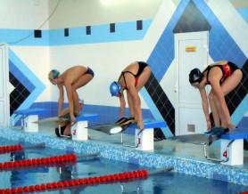Ближайшие соревнования по плаванию в ластах