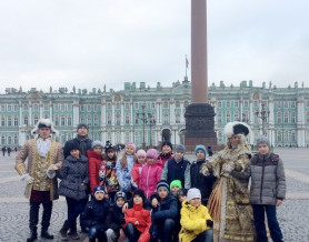 Кубок СДЮШОР по ВВС «Экран»