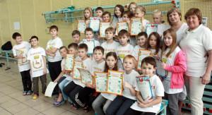 Группа 2007-08 г.р.