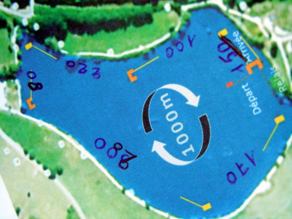 Первенство Мира по плаванию в ластах, Аннемас (Франция)
