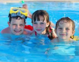 Ребенок и спорт: как не нанести вред здоровью