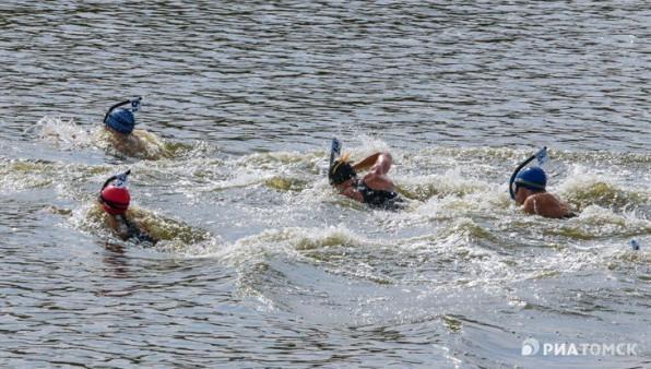 XV Первенство мира по подводному спорту среди юниоров и юниорок 14-17 лет