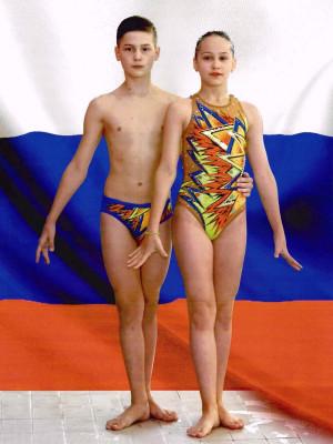 Cамсонов С. и Гришина Д.