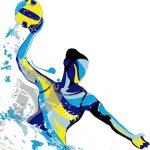 Чемпионат России сезона 2020-2021 гг. по водному поло среди женских команд