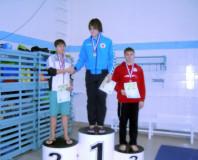 Итоги Всероссийских соревнований по плаванию в ластах (г. Екатеринбург)