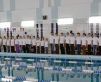 Итоги отборочных соревнований в рамках фестиваля «Подводный мир»