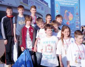 Итоги IX международного фестиваля «Подводный мир»