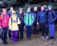 Кубок СНГ — 2015 по плаванию в ластах