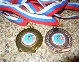 Всероссийские соревнования по плаванию в ластах. 14-17 лет и 12-13 лет