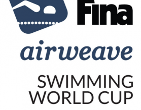 Первый этап Кубка мира FINA/airweave по плаванию 2017 года