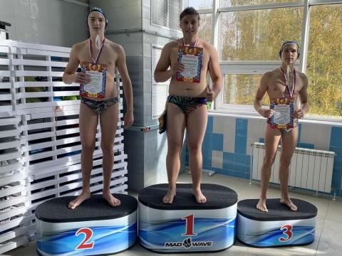 Победители среди мальчиков 2005 г.р. Тренер Жукова М.Ю.